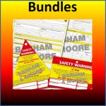 gas safe forms - bundels