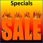 gas safe forms - specials