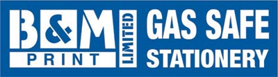 Gas Safe Forms Logo